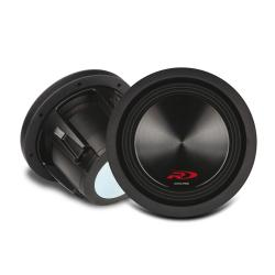 Alpine Car Audio Systems SWR-8D4