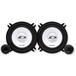 Alpine Car Audio Systems SXE-1350S
