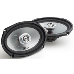 Alpine Car Audio Systems SXE-6925S
