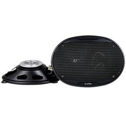 In Phase Car Audio SXT6435