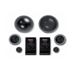 Dynaudio Speakers Esotec System 362