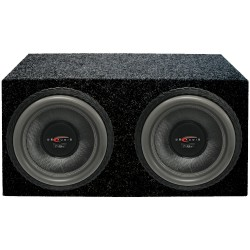 DB Audio Systems TREX15 + BS215S
