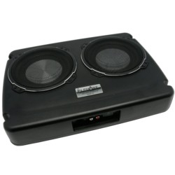 In Phase Car Audio USW12