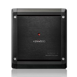 Kenwood Car Audio X501-1