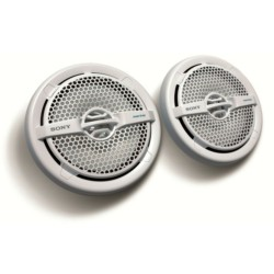 Sony Car Audio XS-MP1621