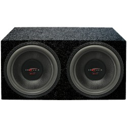 DB Audio Systems BX215+XTINCT15