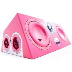 In Phase Car Audio XTP208