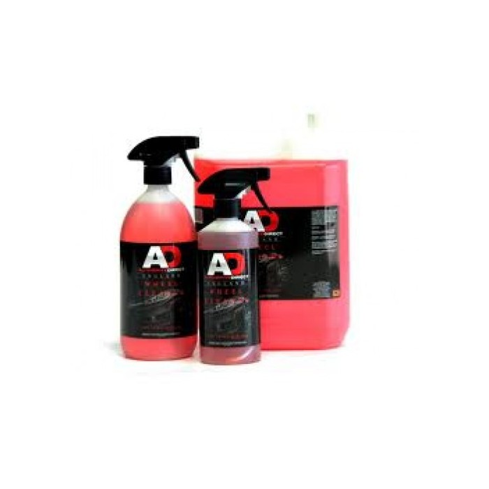 Car Care Autobrite Direct  Very Cherry wheel cleaner 1