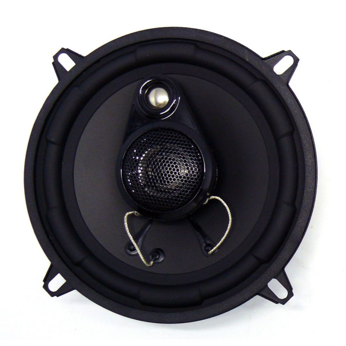 Car Speakers In Phase Car Audio SXT1335 1