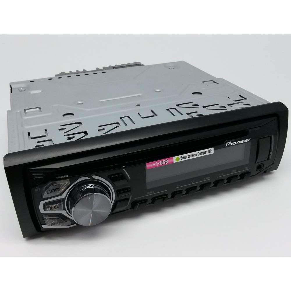 pioneer deh 1600ub car stereo b stock usb aux input. Black Bedroom Furniture Sets. Home Design Ideas