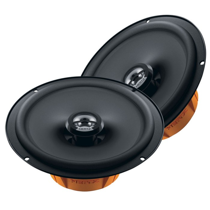 Car Speakers Hertz DCX165.3