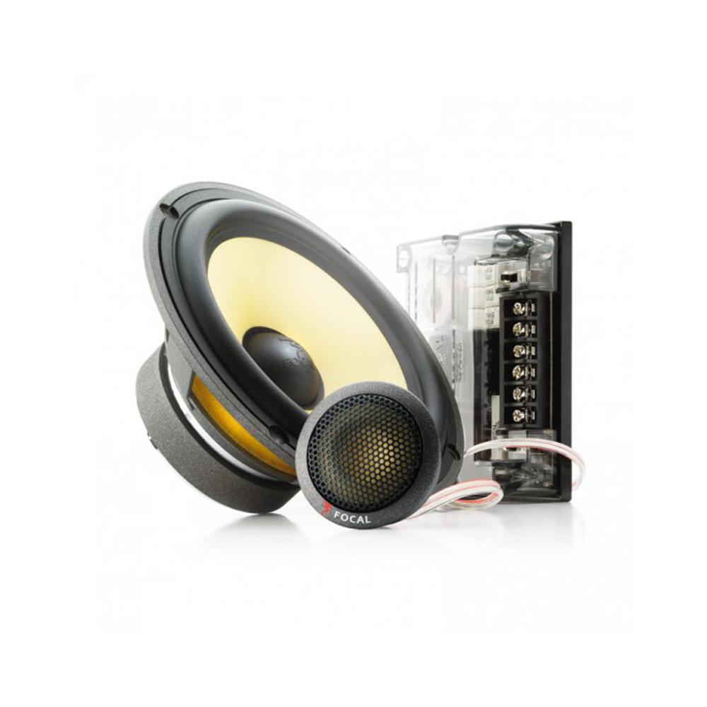 Car Speakers Focal Car Audio 165KR