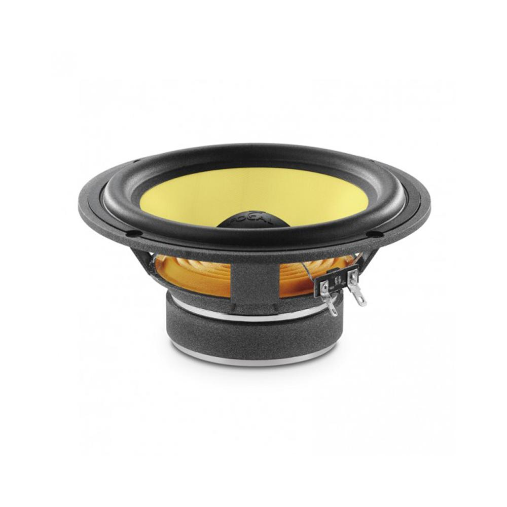 Car Speakers Focal Car Audio 165KR 1