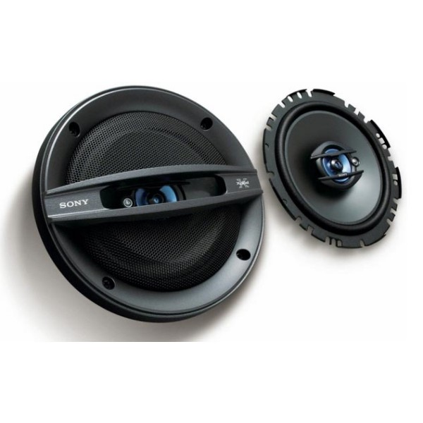 Car Speakers Sony XS-F1737SE