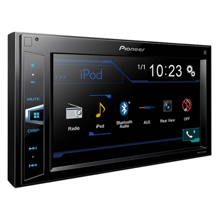 Double din screen Pioneer MVHAV290BT 2