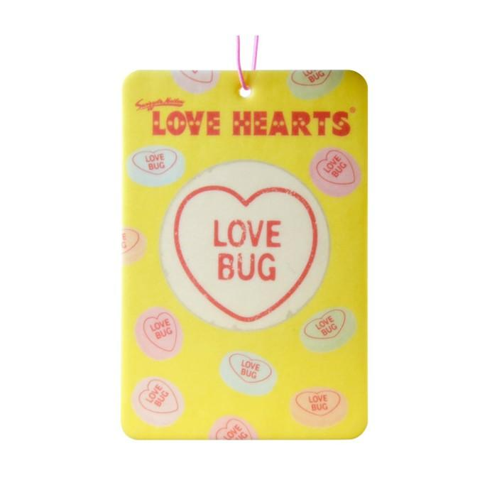 Accessories Retroscents Love Hearts