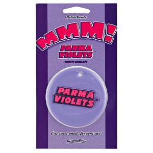 Car Care Retroscents 3D GEL- Parma Violets