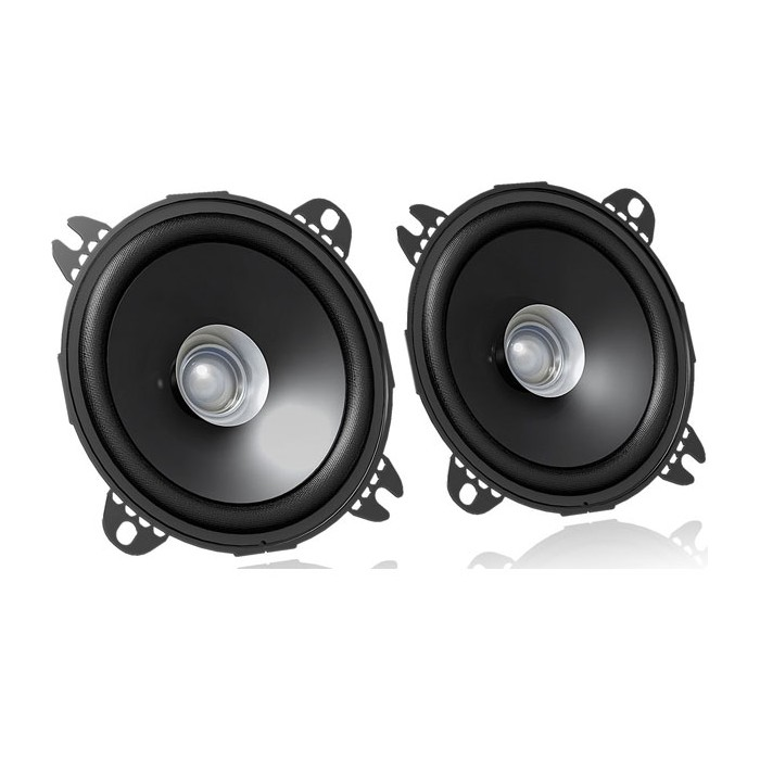 Car Speakers JVC CS-J410X