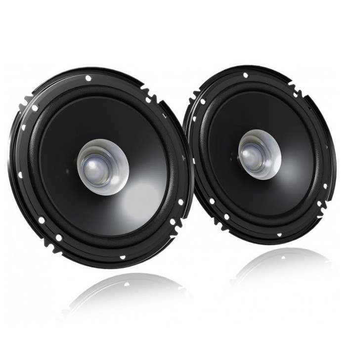 Car Speakers JVC CS-J610X