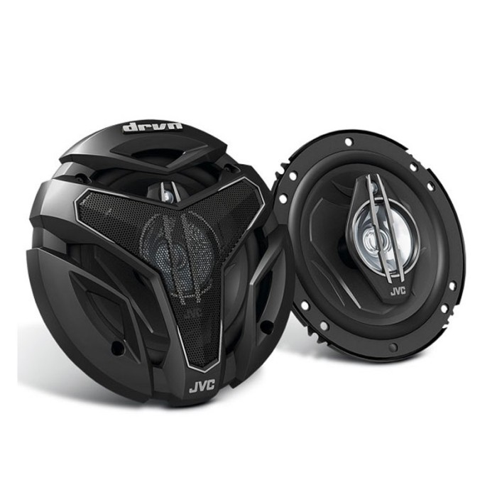 Car Speakers JVC CS-ZX630