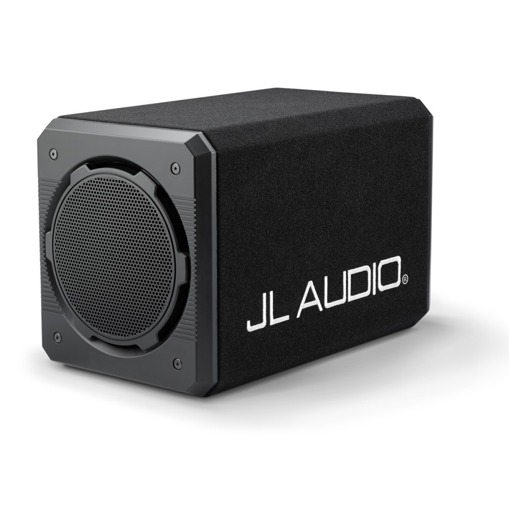 Enclosed Subwoofers JL Audio JLCS212OG-W6V3