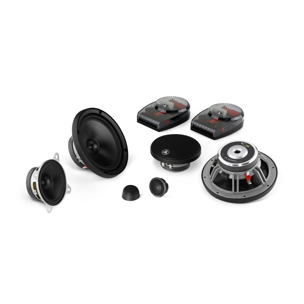 Car Speakers JL Audio C5-653