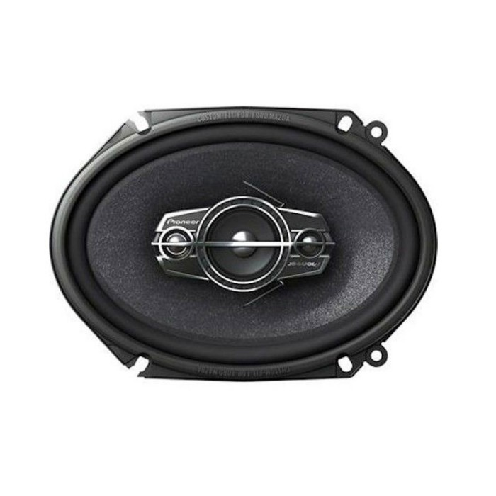 Car Speakers Pioneer TS-A6885R