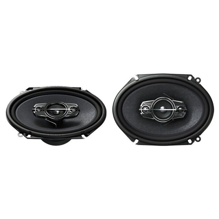 Car Speakers Pioneer TS-A6885R 1