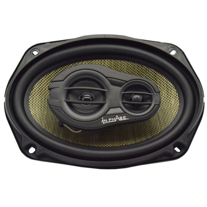 speakers 6x9. car speakers in phase xtc69.3 6x9