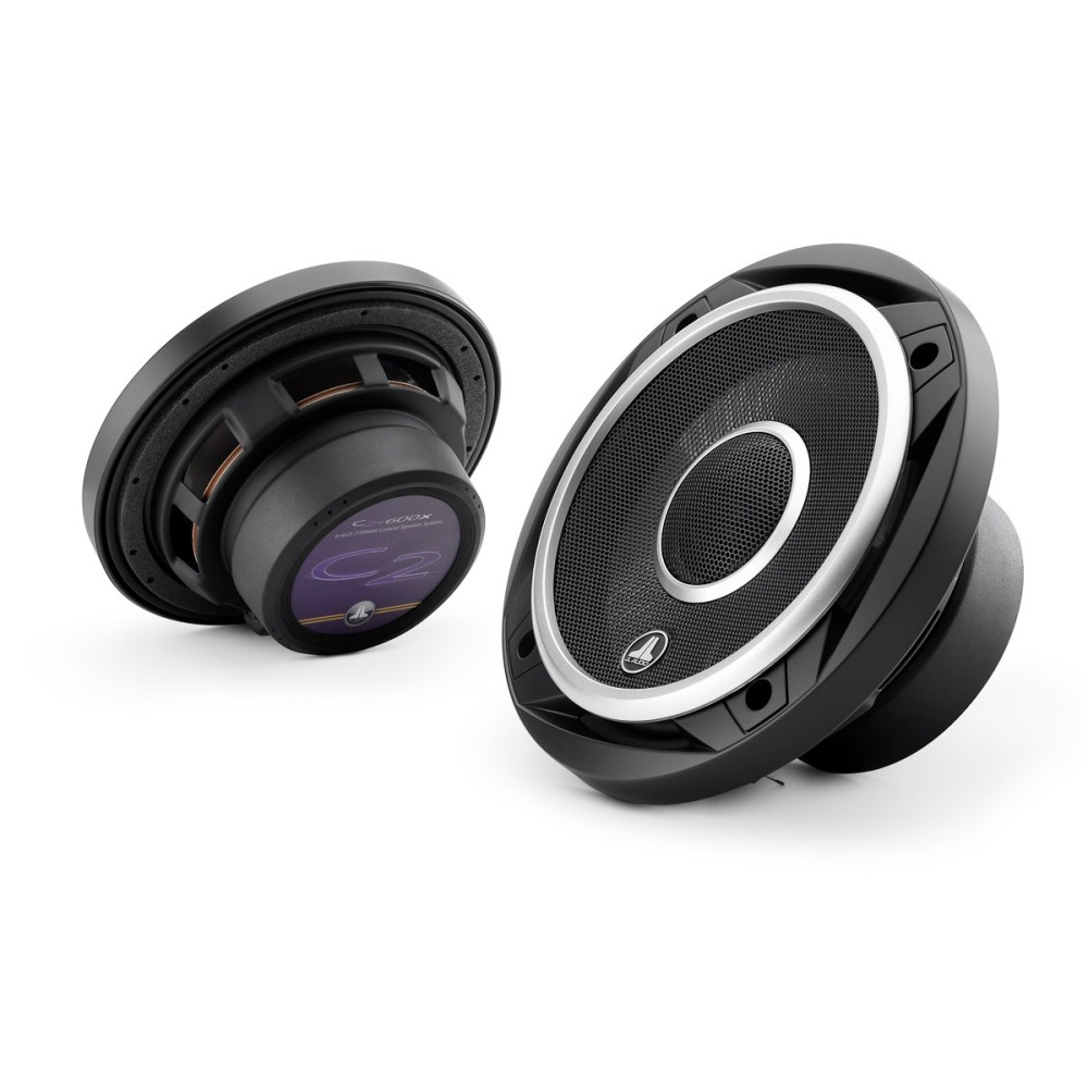 Car Speakers JL Audio JLC2-600X