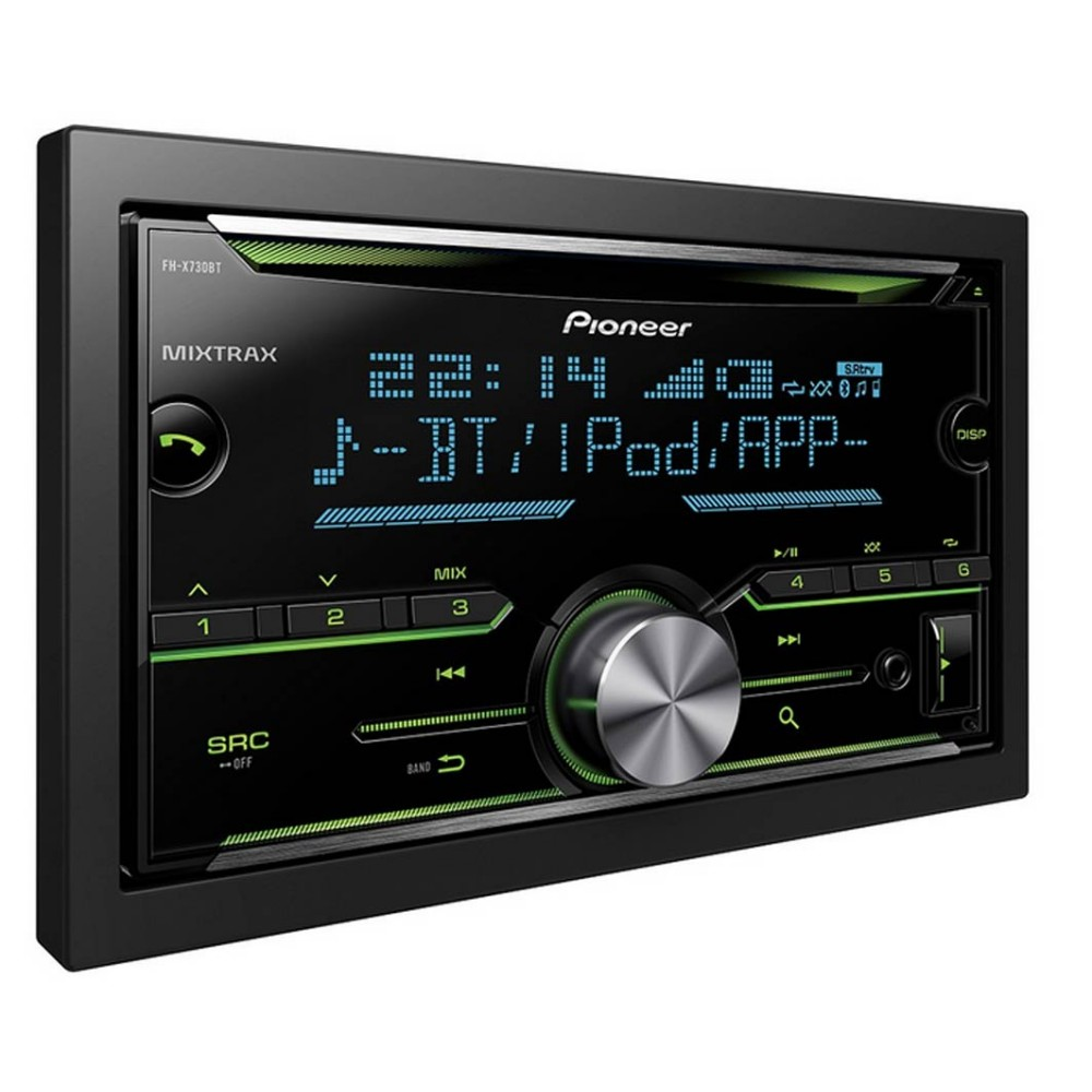 730bt111 double din car stereos car audio centre  at gsmx.co