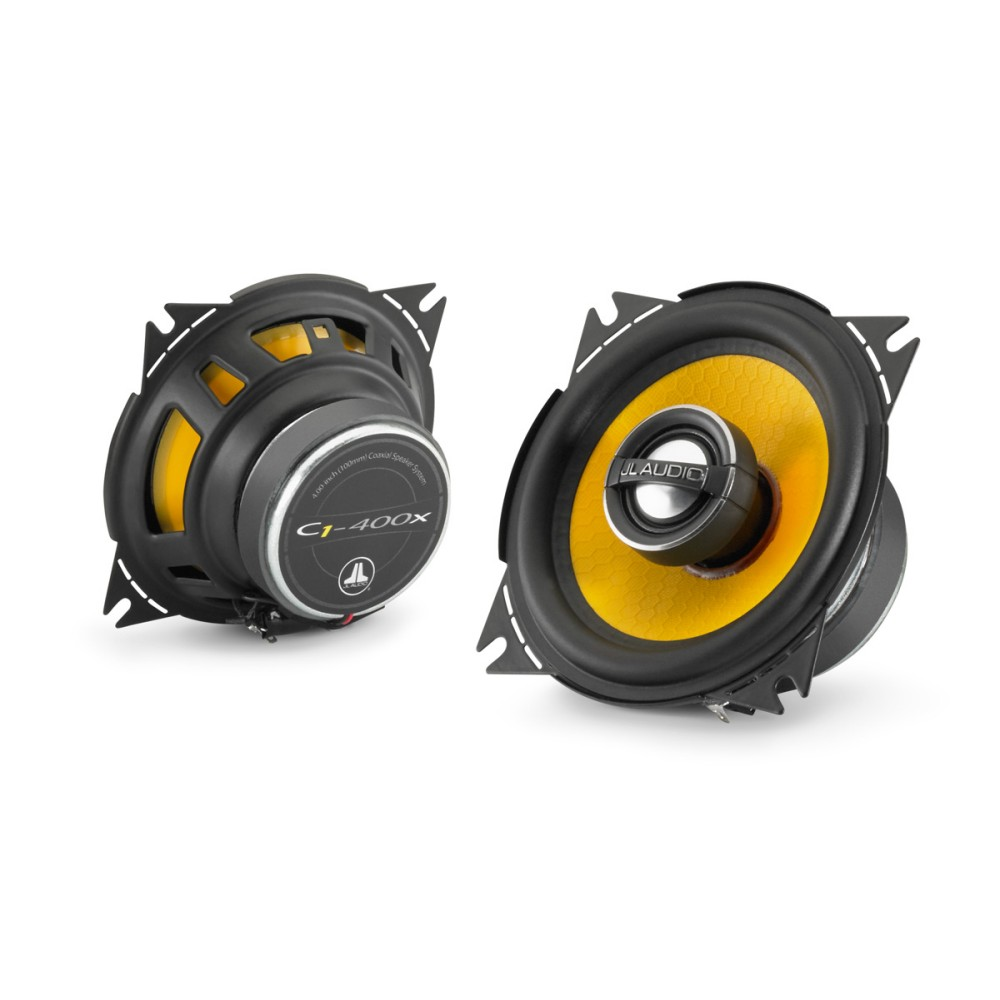 Car Speakers JL Audio JLC1-400X