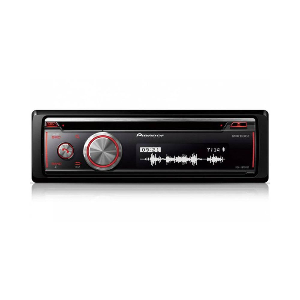 iPhone Compatible Pioneer DEH-X8700BT