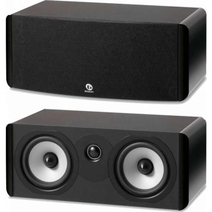 DAB Boston Acoustics A225C Centre Speaker
