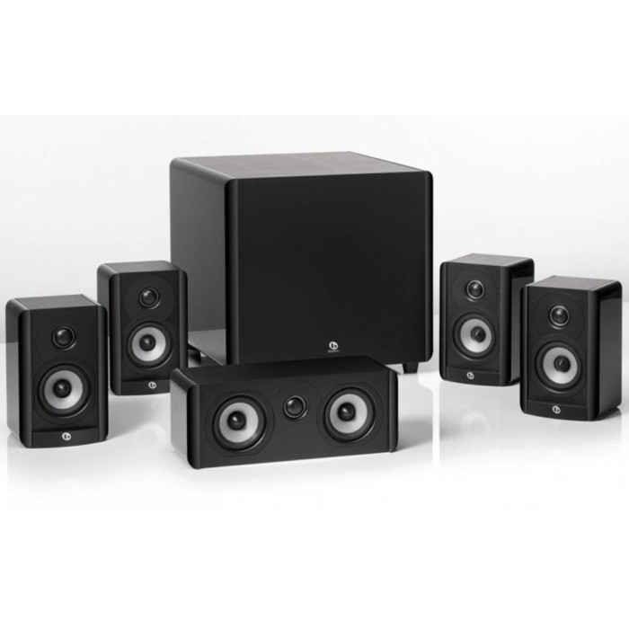 DAB Boston Acoustics A2310HTS