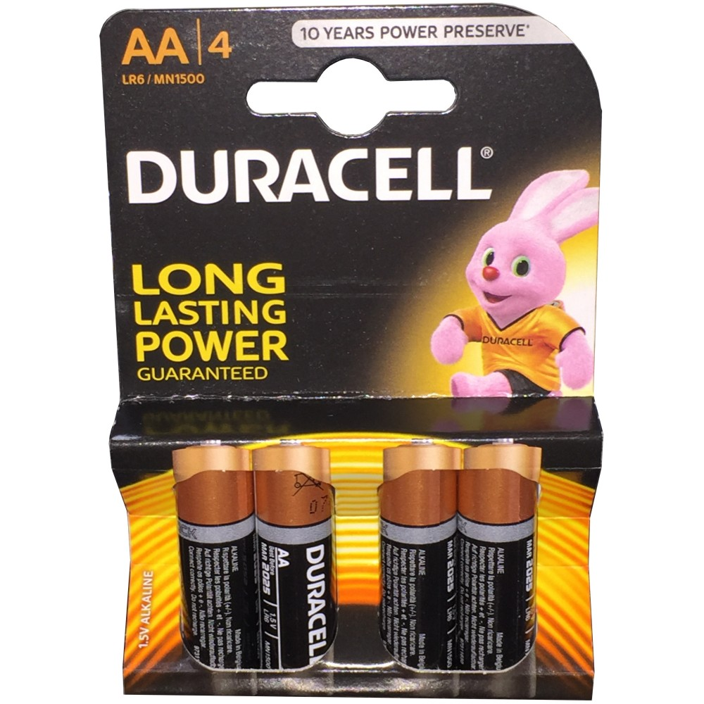 Duracell MN1500