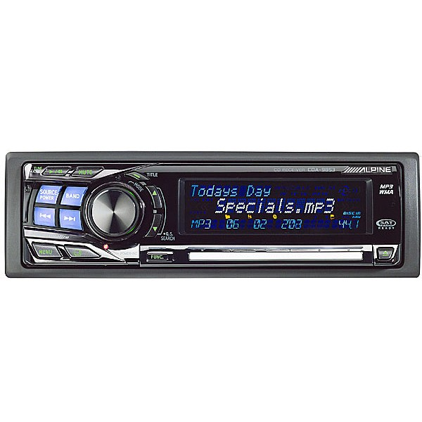 Car Cd Player With Usb And Bluetooth Price