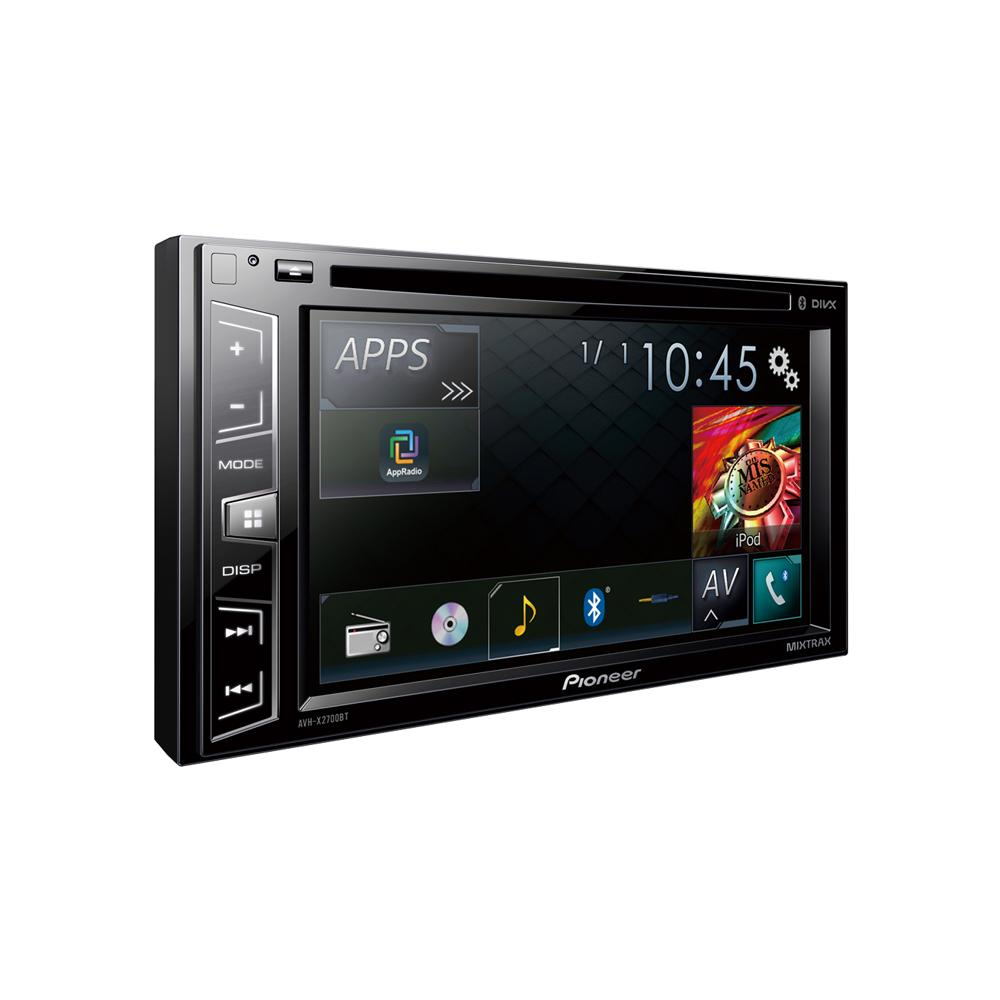 Double din screen Pioneer AVH-X2700BT 2