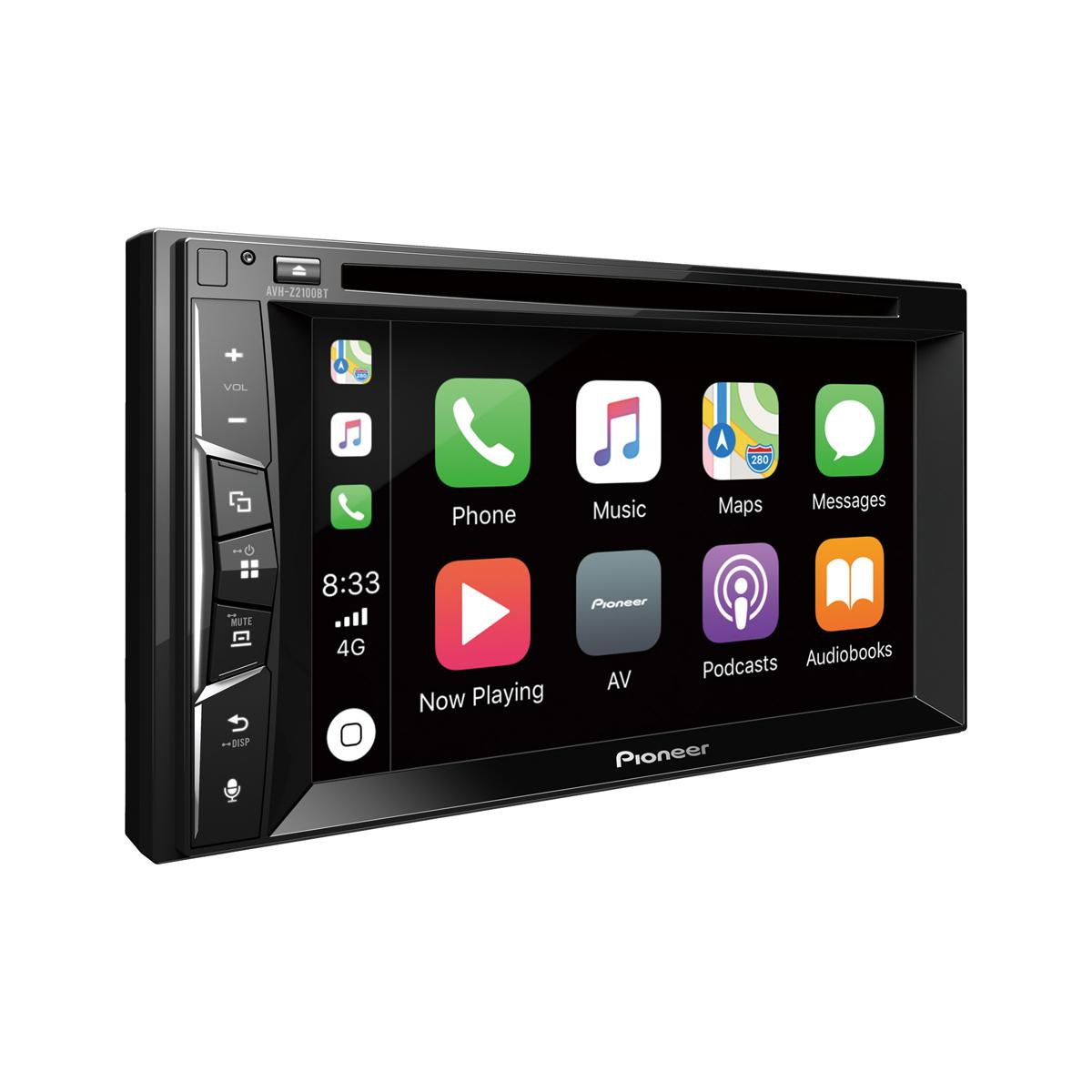 Apple Car Play Pioneer AVH-Z2100BT 1