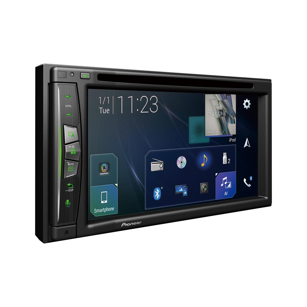 In Car Sat Nav Pioneer AVIC-Z620BT 1