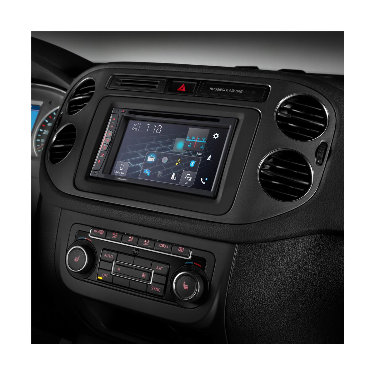 In Car Sat Nav Pioneer AVIC-Z620BT 3