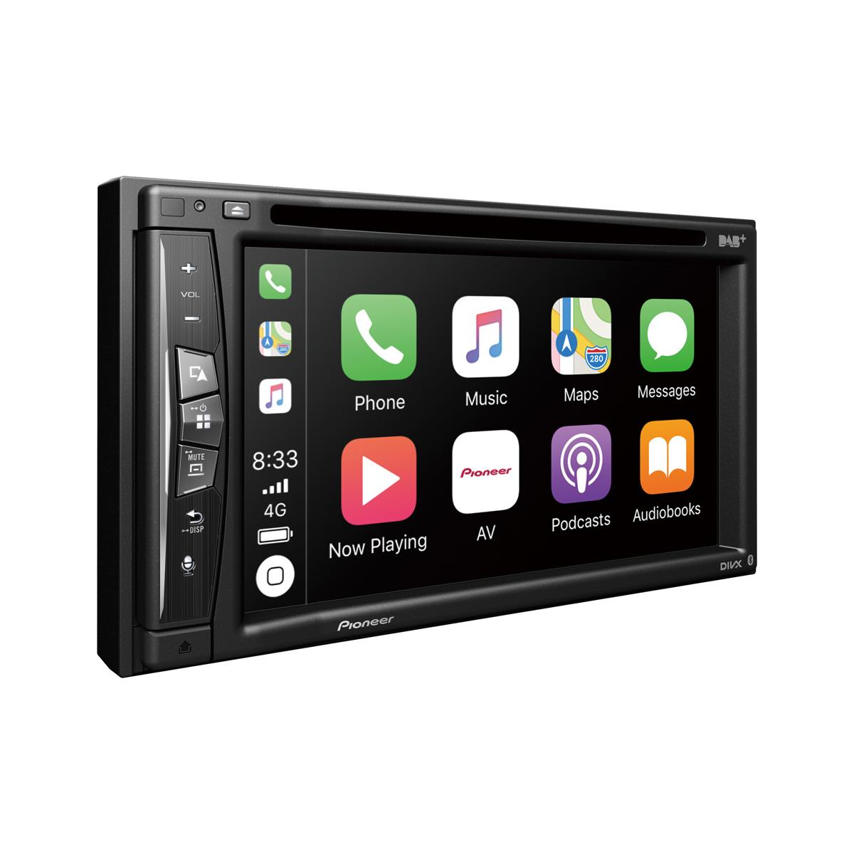 In Car Sat Nav Pioneer AVIC-Z720DAB 2