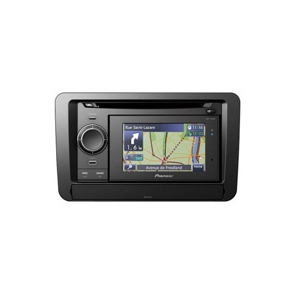 Fixed Sat Nav Pioneer AVIC F3210BT