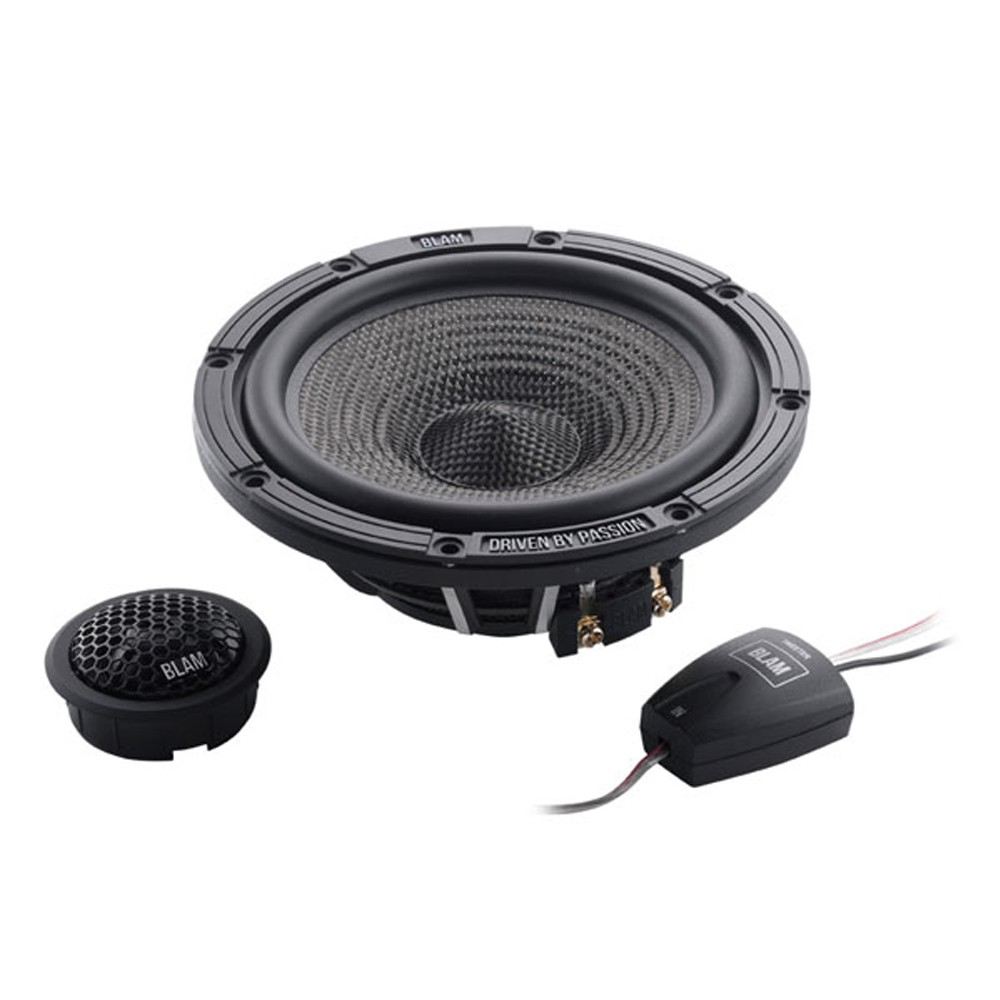 Car Speakers BLAM BL-165.45
