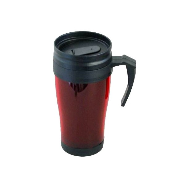 Misc CKO Brookstone Travel Mug