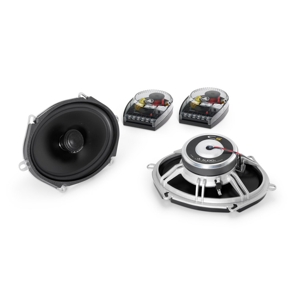 Car Speakers JL Audio C5-570X