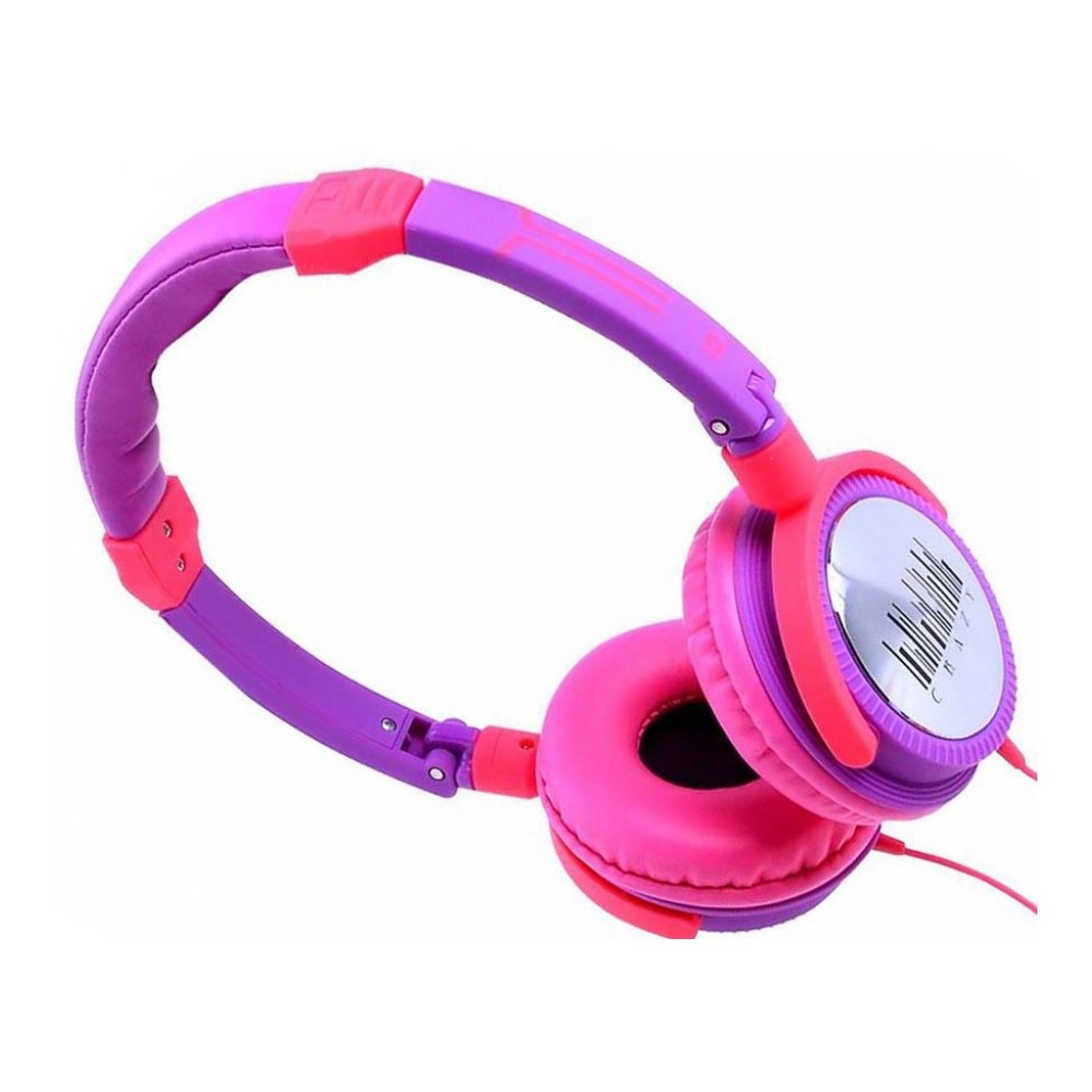 Headphones iDance Crazy 601