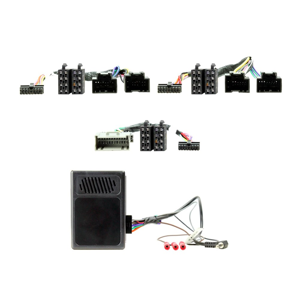 Car Specific Upgrades Connects2 CTSHU002.2