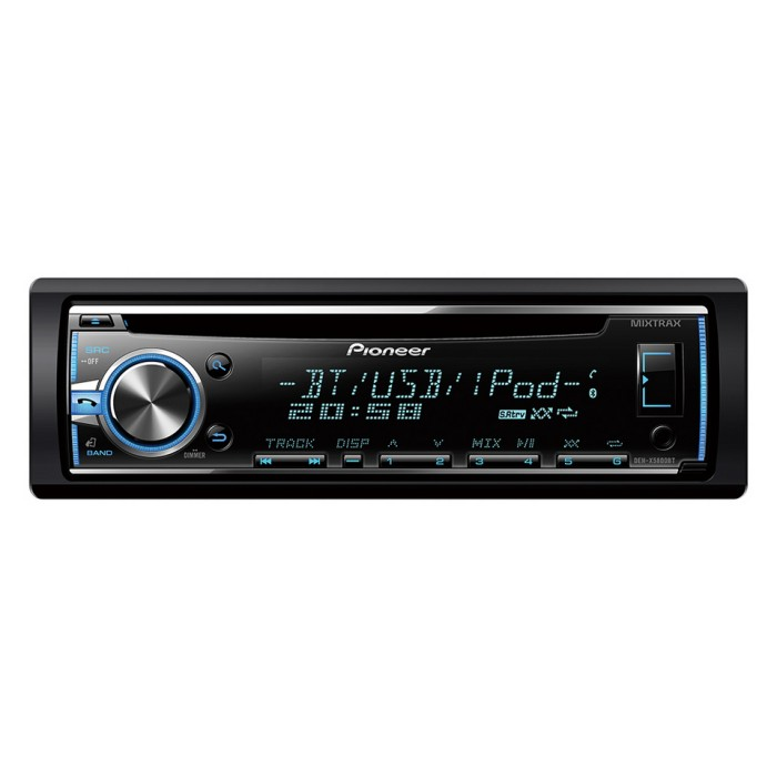 iPhone Compatible Pioneer DEH-X5900BT 1