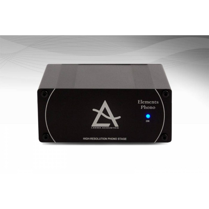 DAB Leema Acoustics Elements Phono